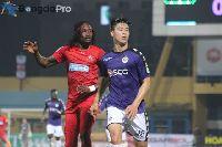 Bảng xếp hạng vòng 1 V-League 2018 mới nhất ngày 11/3: Hà Nội FC lên đỉnh