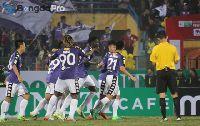 Kết quả Hà Nội FC vs Hải Phòng, vòng 1 V-League 2018: 'Đặc sản pháo sáng' và bàn thắng kết liễu của tân binh