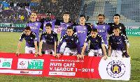 Lịch thi đấu vòng 2 V-League 2018: Hải Phòng đại chiến HAGL trên sân Lạch Tray