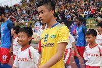 Persija Jakarta vs SLNA: Phan Văn Đức, Quế Ngọc Hải vắng mặt