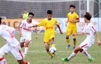 Nhận định U19 Hà Nội vs U19 SLNA, 15h00 ngày 13/3 (Bán kết Giải U19 QG)