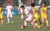 TRỰC TIẾP U19 Viettel vs U19 Đồng Tháp, 17h15 ngày 13/3, bán kết VCK U19 Quốc gia 2018