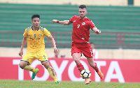 Lịch thi đấu Persija Jakarta vs SLNA, vòng bảng AFC Cup 2018
