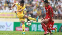 Xem trực tiếp Persija Jakarta vs SLNA ở đâu?