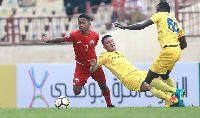 Kết quả Persija Jakarta vs SLNA: Phan Văn Đức và đồng đội nhận thất bại đầu tiên