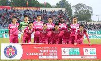 Giá vé xem trực tiếp Sài Gòn FC trên sân nhà Thống Nhất