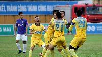 TRỰC TIẾP FLC Thanh Hóa vs TP.HCM, 17h00 ngày 18/3, vòng 2 V League 2018