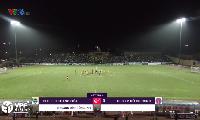 Kết quả FLC Thanh Hóa vs TP.HCM (FT 1-0): Bùi Tiến Dũng trắng lưới, xứ Thanh mở hội