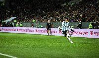 Danh sách tuyển thủ Argentina đá giao hữu quốc tế với Italia ngày 24/3