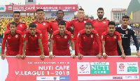 Lịch thi đấu và trực tiếp Sài Gòn FC vs TP.HCM