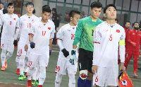 Danh sách ĐT Việt Nam đấu với Joran: U23 Việt Nam chiếm số đông
