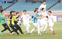 Lịch thi đấu của ĐT Việt Nam tại vòng loại Asian Cup 2019: Jordan vs Việt Nam