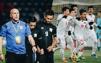 Dự đoán Thái Lan vs Gabon, 19h30 ngày 22/3 (King's Cup 2018)