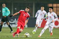 Trực tiếp Jordan vs Kuwait, 22h00 ngày 21/3 (Giao hữu quốc tế)