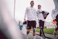 Danh sách tuyển thủ Đức đá giao hữu quốc tế với Tây Ban Nha ngày 24/3