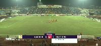 Kết quả Nam Định vs Hải Phòng (FT 0-1): Ngoại binh lập siêu phẩm, Hải Phòng thắng trận đầu tiên trong mùa giải