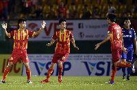 Video bàn thắng Nam Định vs Hải Phòng (vòng 3 V-League 2018)