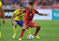 Xem trực tiếp chung kết King's Cup 2018 Thái Lan vs Slovakia ở đâu?