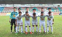Kết quả U19 HAGL vs U19 Mito Hollyhock (FT 1-1): Hậu duệ Công Phượng hòa thất vọng
