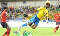 Kết quả UAE vs Gabon (FT 0-1): Đại diện châu Phi đoạt huy chương đồng