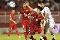 Kết quả Jordan vs Việt Nam (FT 1-1): Anh Đức & Tuấn Mạnh cứu rỗi ĐT Việt Nam trên đất Tây Á