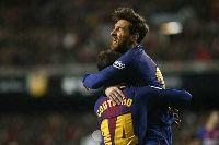 Lịch thi đấu chung kết cúp Nhà vua Tây Ban Nha Copa Del Rey: Barca vs Sevilla