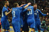 Kết quả Anh 1-1 Italia: Tam sư đánh rơi 'Vàng' vào phút chót