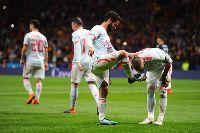 Kết quả Tây Ban Nha 6-1 Argentina: Argentina thua đậm nhất lịch sử