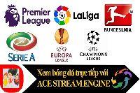 Xem bóng đá trực tuyến giao hữu Pháp vs Italia (2h00 ngày 2/6) bằng Acestream