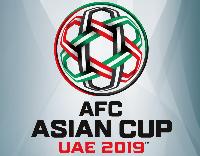 Danh sách các đội tham dự Asian Cup 2019