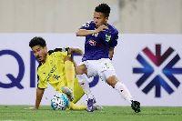 Giá vé sân Gò Đậu xem trực tiếp Becamex Bình Dương đá V. League 2018