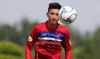 Đoàn Văn Hậu có thể tái xuất  ngay từ vòng 4 V-League 2018