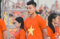 Vũ Văn Thanh đang được nhiều đội bóng châu Âu liên hệ