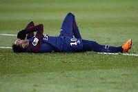Neymar hồi phục thần tốc, kịp dự World Cup 2018
