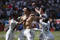 Ibrahimovic ra mắt MLS bằng siêu phẩm từ cự ly 40m