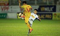 Lịch thi đấu vòng đá bù V-League 2018: Đại chiến Hà Nội FC vs Hoàng Anh Gia Lai