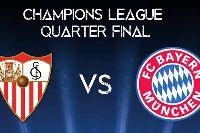 Sevilla vs Bayern Munich, 01h45 ngày 4/4: Thông tin lực lượng và đội hình dự kiến