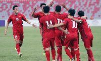 HLV Park Hang Seo nhận nhiệm vụ nặng nề ở AFF Cup 2018