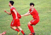"""Lịch sử đối đầu Hà Nội FC vs HAGL: Lứa Công Phượng chưa """"đủ tuổi"""""""