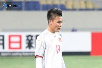 Đội hình U23 siêu mạnh kết hợp từ CLB Hà Nội và HAGL