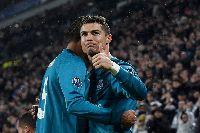 Ronaldo và thành tích ghi bàn ấn tượng tại Cúp C1 Châu Âu