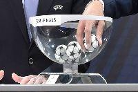 Trực tiếp bốc thăm bán kết C1 Châu Âu 2017/18 ở đâu, khi nào?
