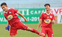 Hà Nội FC vs HAGL: Cơ hội để Công Phượng khẳng định mình