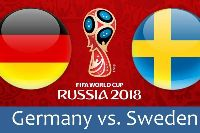 Lịch thi đấu bảng F World Cup 2018