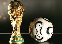 Danh sách 32 đội bóng tham dự World Cup
