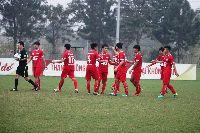Kết quả vòng sơ loại Cúp Quốc Gia Việt Nam ngày 08/04: Viettel bị loại