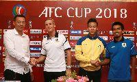 Quế Ngọc Hải quyết cùng SLNA giành 3 điểm trước Tampines Rovers