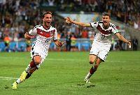 Thông tin lực lượng, đội hình ĐT Đức tham dự World Cup 2018