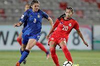 Video bóng đá nữ Thái Lan 3-1 nữ Philippines (Bảng A Asian Cup Nữ 2018)