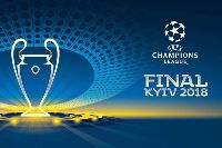 Xem trực tiếp bốc thăm bán kết Cúp C1 châu Âu 2017/18 (18h00 ngày 13/4) ở đâu?